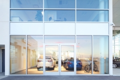 BMW GAllery Showroom
