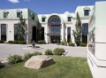 Gunnar courtyard