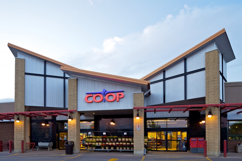 Richmond Co-op Store