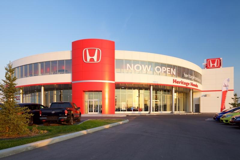 2017 Heritage Honda e10