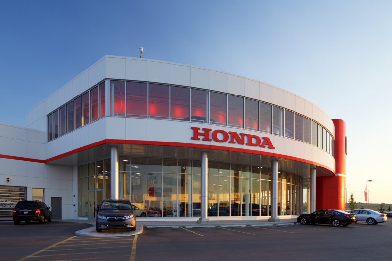 2017 Heritage Honda e11