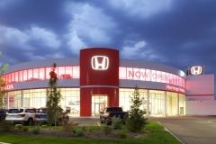2017 Heritage Honda e2