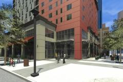 street level concept