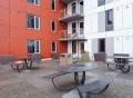 outdoor amenity