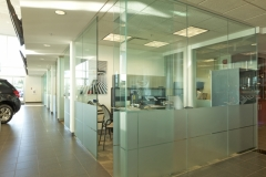 Sales Offices