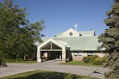 church-school