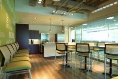 lunchroom lounge