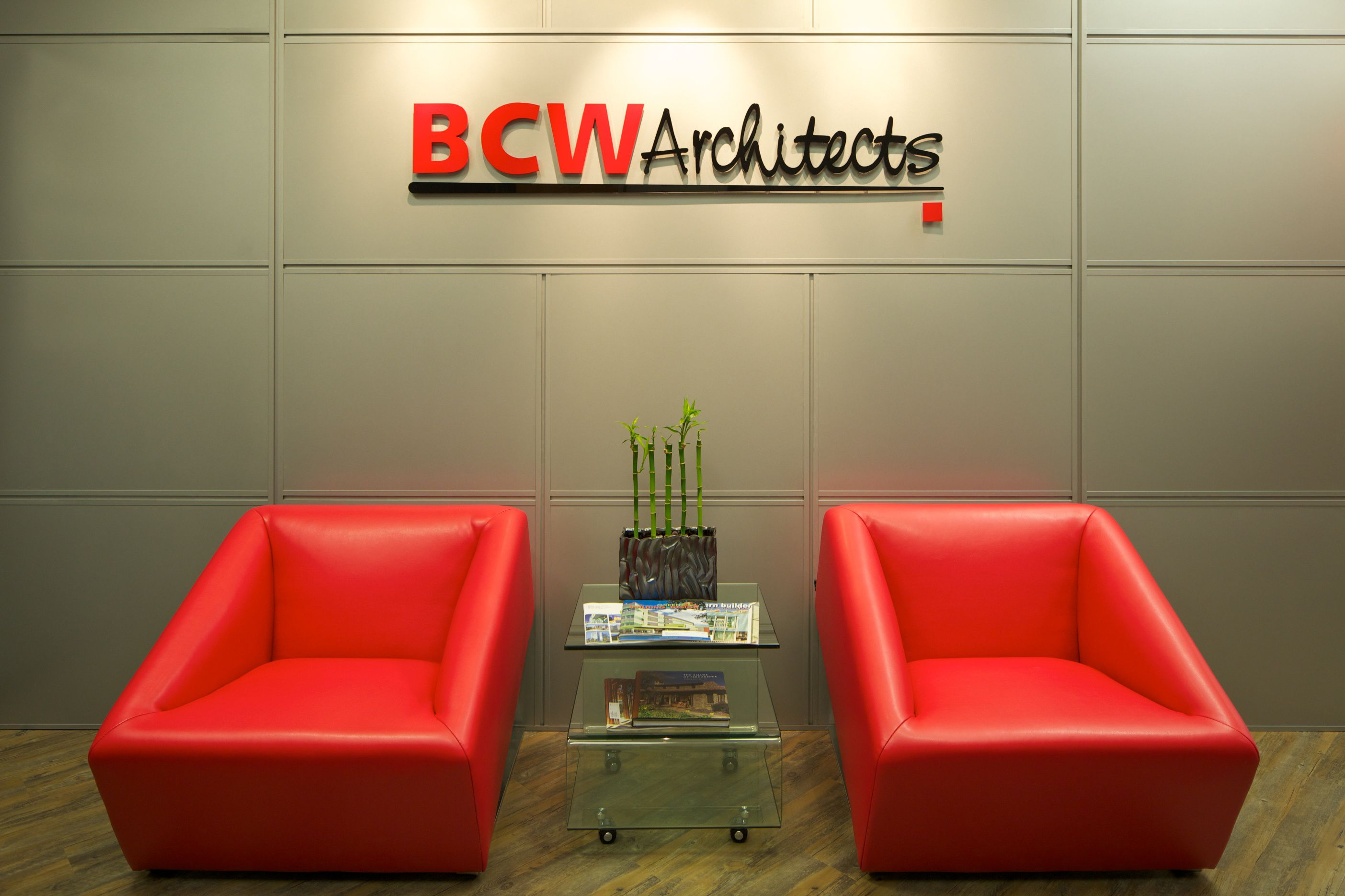 2014 BCW Architects